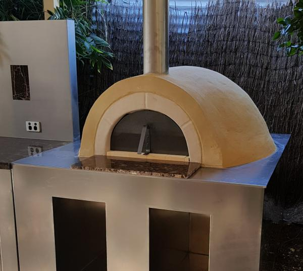 diy-wood-fired-pizza-oven-Forrestfield WA