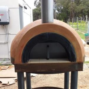 diy-wood-fired-pizza-oven-Yallingup