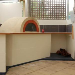 Pizza oven- Bunbury