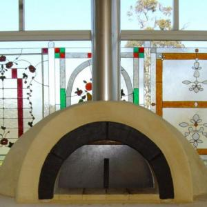 diy-wood-fired-pizza-oven-chittering