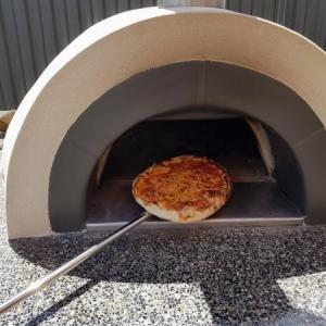 Pizza oven-North Perth