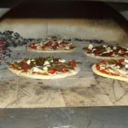 DIY Woodfired Pizza Ovens
