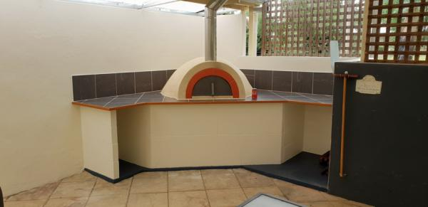 Pizza oven _Bunbury