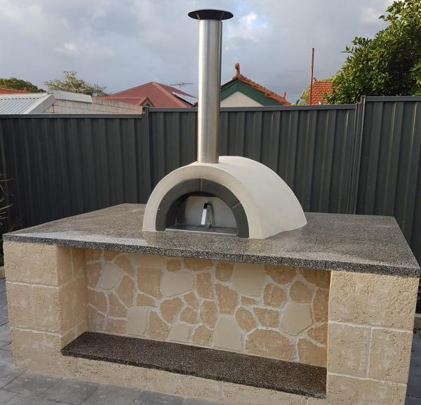 diy-wood-fired-pizza-oven- North Perth