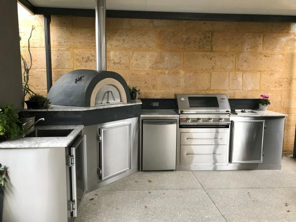 diy-wood-fired-pizza-oven-Coogee WA